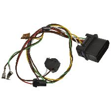 headlight wiring harness replacement standard ignition go parts led headlights standard ignition headlight wiring harness