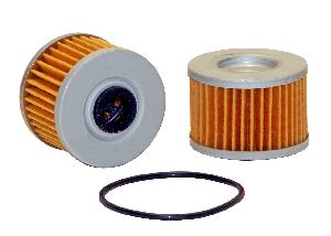 Wix 24944 Engine Oil Filter Replacement - Wix » Go-Parts