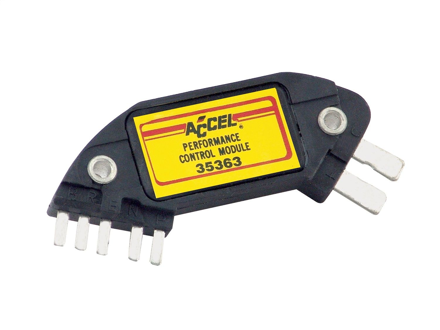 Cadillac DeVille Ignition Control Module Replacement