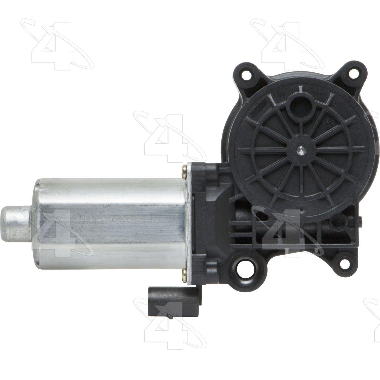 ACI 83286 Power Window Motor