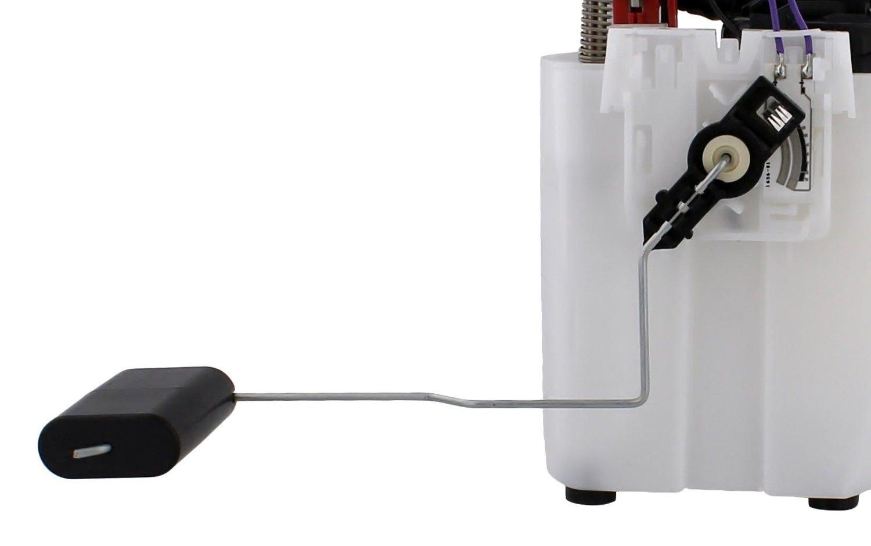 2007 Acura TL Fuel Pump Module Assembly - N/A 6 Cyl 3.5L (Airtex E8793M)  Includes Fuel Pump, Fuel Pressure Regulator, Sending Unit, Float, Fuel  Reservoir, ...