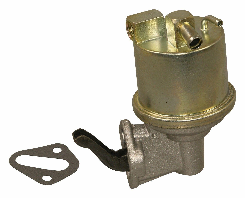 Chevrolet P30 Mechanical Fuel Pump Replacement (Airtex, Carter ...