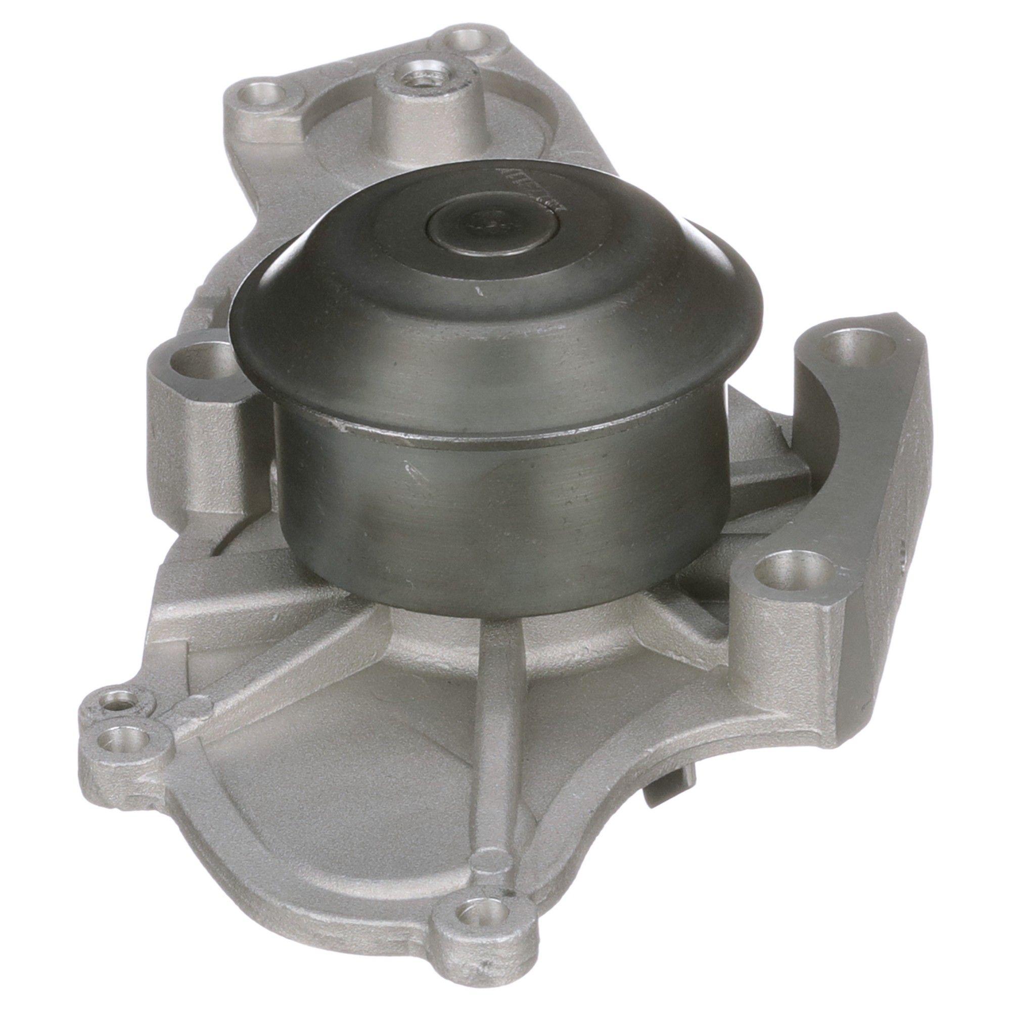 Honda Accord Engine Water Pump Replacement (AISIN, Airtex