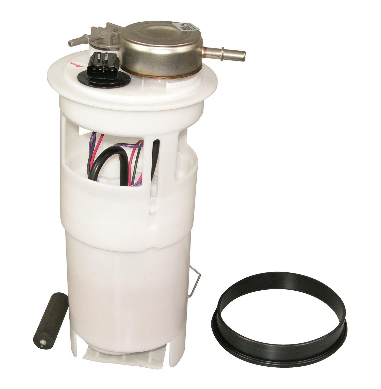 Dodge Durango Fuel Pump Module Assembly Replacement Airtex 2011 Filter 1998 N A 6 Cyl 39l E7117m Includes Pressure Regulator Sending Unit Float