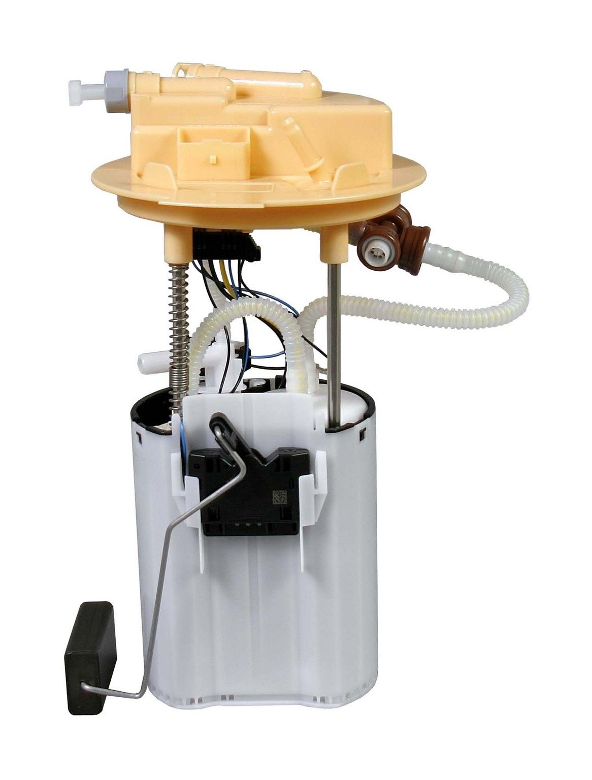 Volvo S60 Fuel Pump Module Assembly Replacement Airtex Bosch 2004 Filter 2013 N A 5 Cyl 25l E9134m No External Includes Sending Unit Float Reservoir And