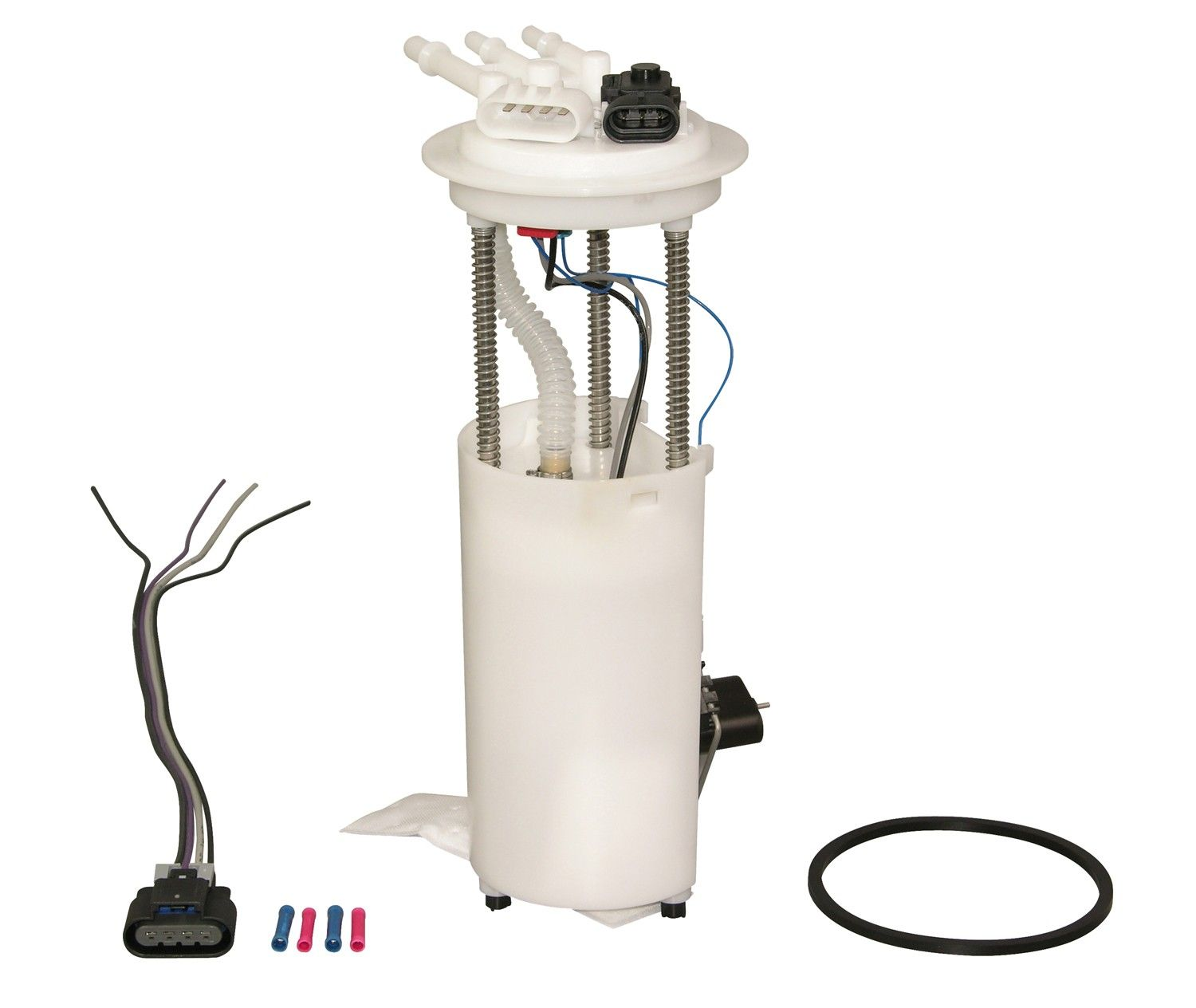 Cadillac Deville Fuel Pump Module Assembly Replacement Acdelco 1948 Wiring Harness Includes Sending Unit Float Reservoir Strainer Upgraded And Tank Seal Included