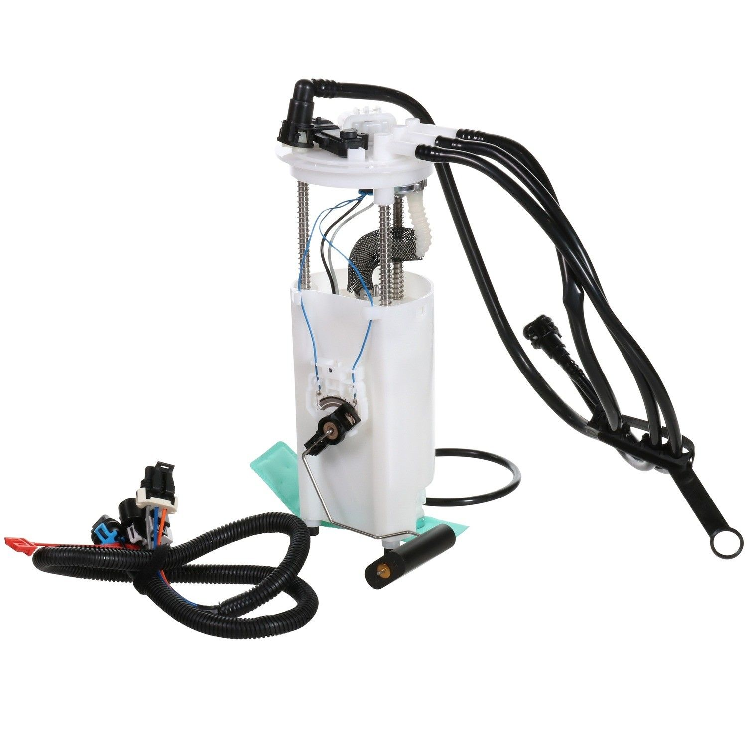Chevrolet Cavalier Fuel Pump Module Assembly Replacement Acdelco 1930 Model A Wiring Harness Includes Sending Unit Float Reservoir Strainer Upgraded And Tank Seal Included