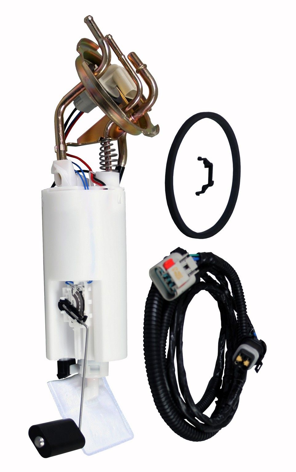 Dodge Grand Caravan Fuel Pump Module Assembly Replacement Airtex 2011 Wiring Diagram Includes Sending Unit Float Reservoir Strainer And Tank Seal Harness Included 9206 1996