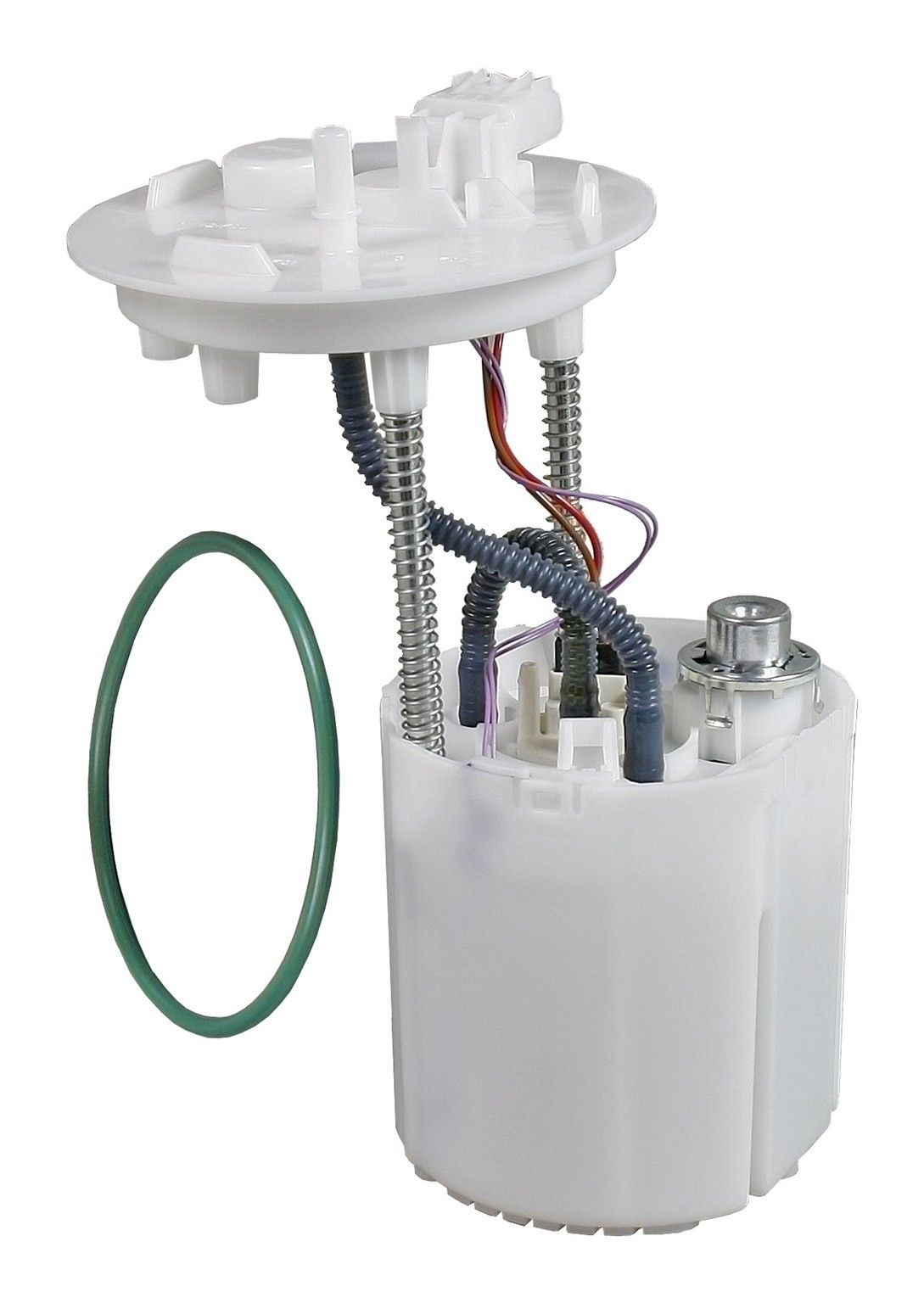 Chevrolet Cobalt Fuel Pump Module Assembly Replacement Acdelco Chevy Wiring Harness 2009 N A 4 Cyl 20l Airtex E3807m W O Level Sensor Includes Pressure Regulator
