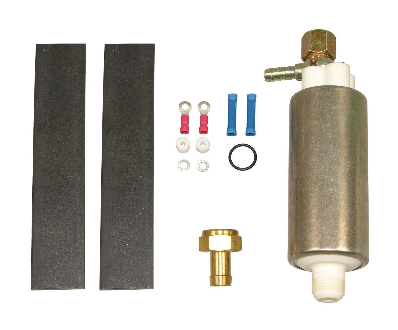 Subaru Gl 10 Electric Fuel Pump Replacement Airtex Autobest 1981 Filter Location 1988 N A 4 Cyl 18l E8312