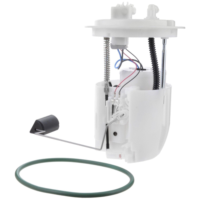 2007 Jeep Wrangler Fuel Pump Module Assembly - N/A 6 Cyl 3.8L (Airtex  E7243M) Includes Fuel Pump, Fuel Pressure Regulator, Sending Unit, Float,  ...