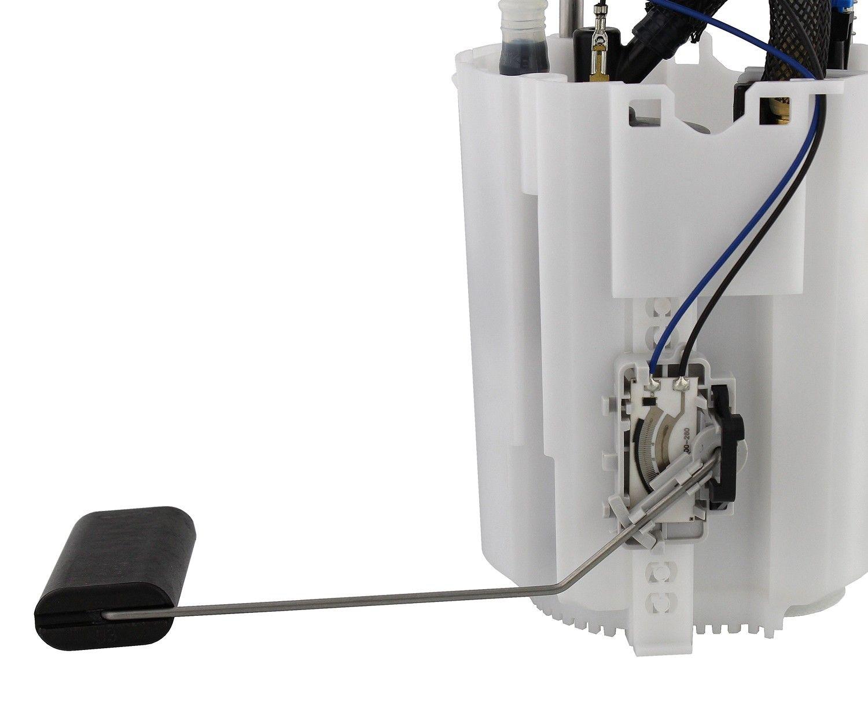 Hyundai Sonata Fuel Pump Module Assembly Replacement Airtex Auto 7