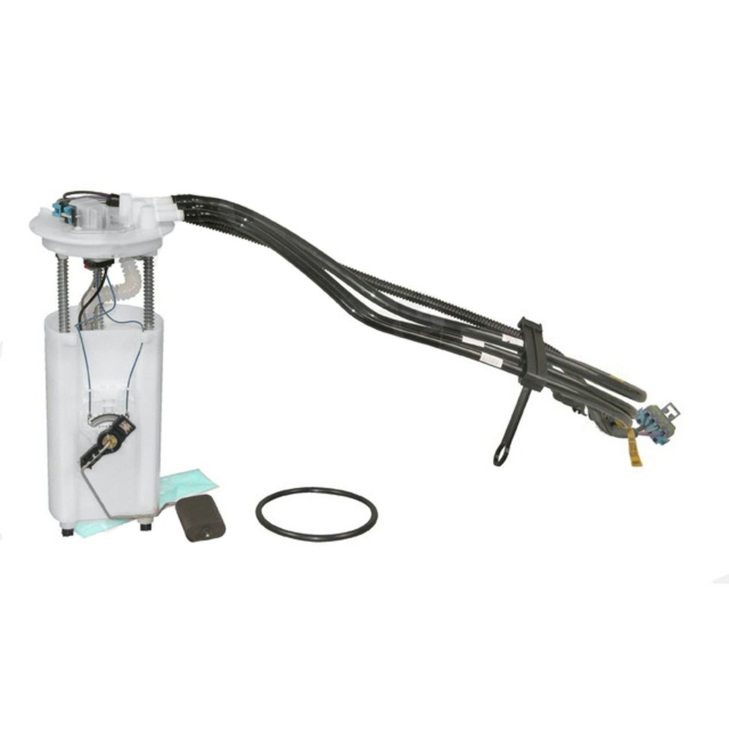 Chevrolet Cavalier Fuel Pump Module Assembly Replacement Acdelco Wiring Harness Includes Sending Unit Float Reservoir Strainer Upgraded And Tank Seal Included