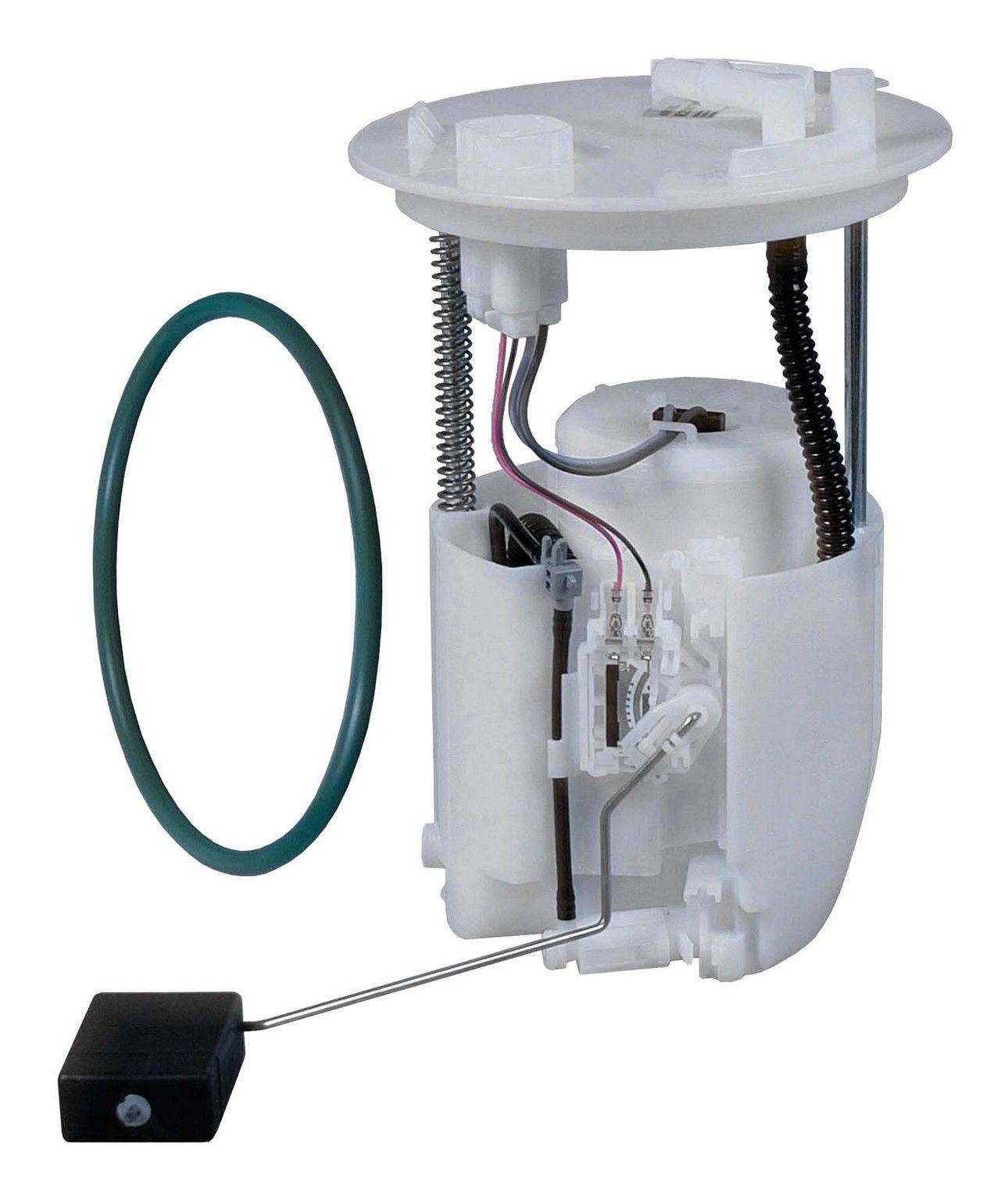 2010 Mercury Milan Fuel Pump Module Assembly - N/A 4 Cyl 2.5L (Airtex  E2561M) Includes Fuel Pump, Fuel Pressure Regulator, Sending Unit, Float,  ...