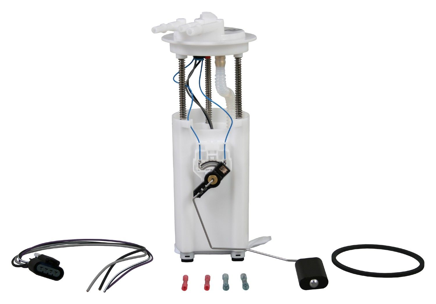 Chevrolet Tahoe Fuel Pump Module Assembly Replacement Acdelco Chevy Wiring 1996 N A 8 Cyl 57l Airtex E3932m Harness Recommended Includes Sending Unit