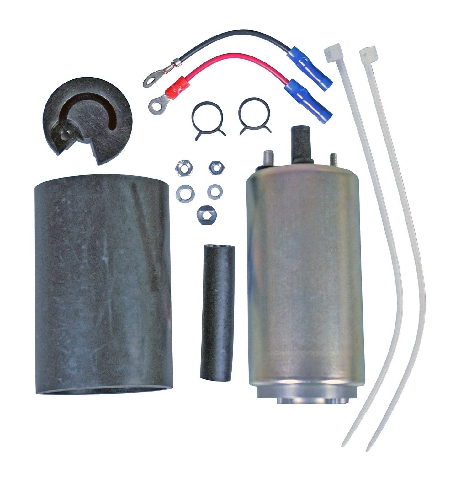 Subaru Legacy Electric Fuel Pump Replacement Airtex Autobest Beck 1997 Filter N A 4 Cyl 22l E8235 W Engine Codes Ej22e And Ej22ez Strainer Required To Validate The Warranty