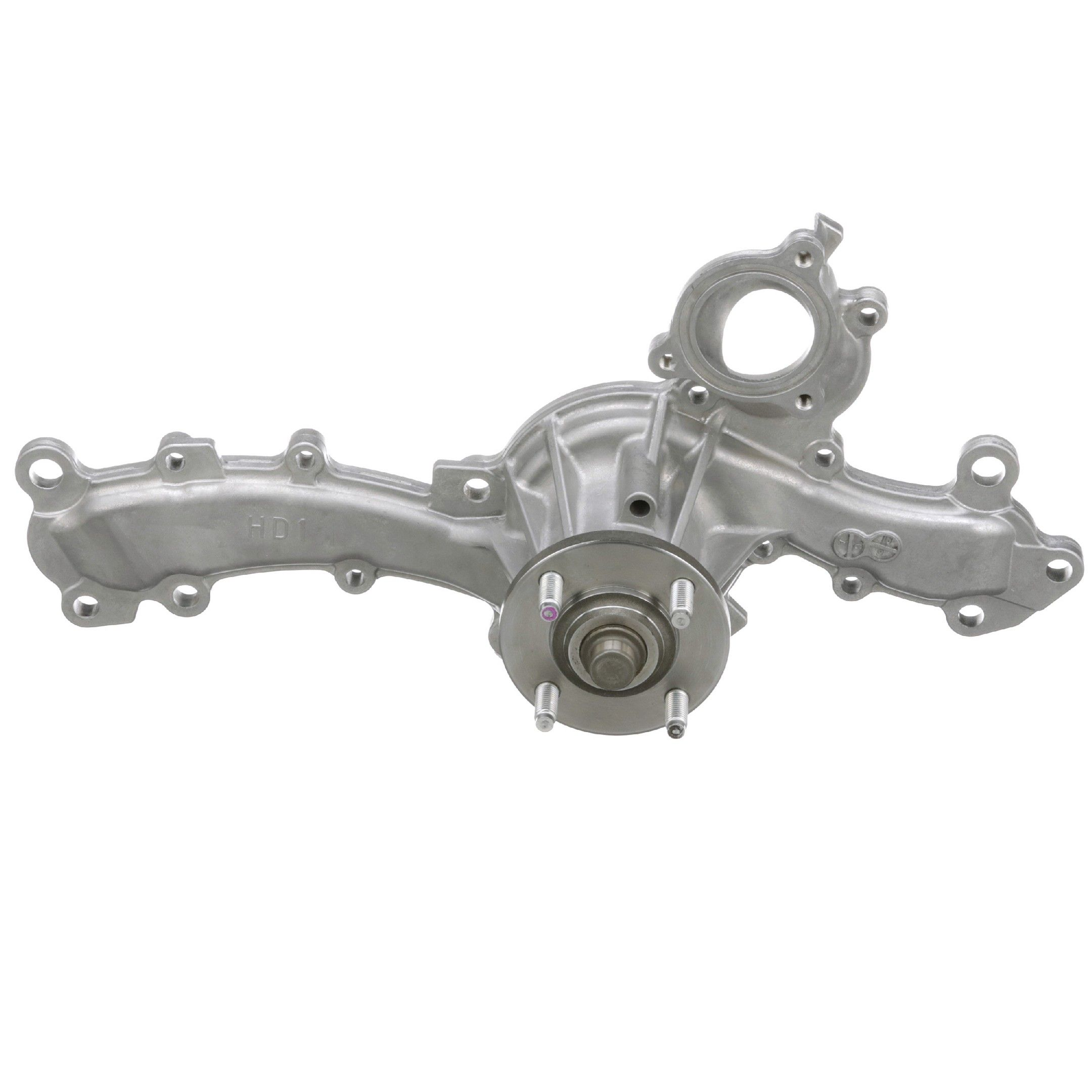 Toyota Fj Cruiser Engine Water Pump Replacement Aisin Airtex Timing Belt 2010 6 Cyl 40l Aw6599