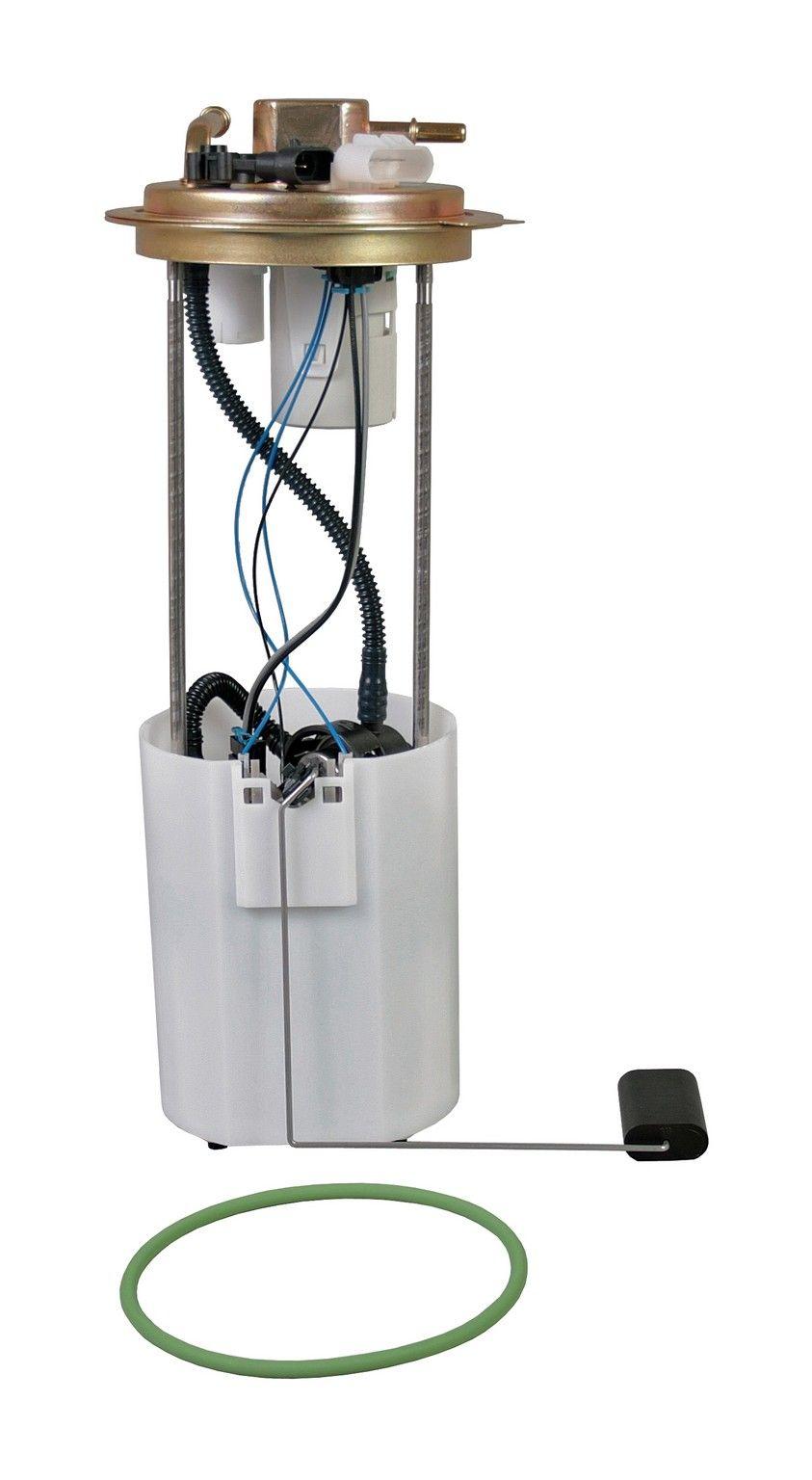Chevrolet Silverado 1500 Fuel Pump Module Assembly