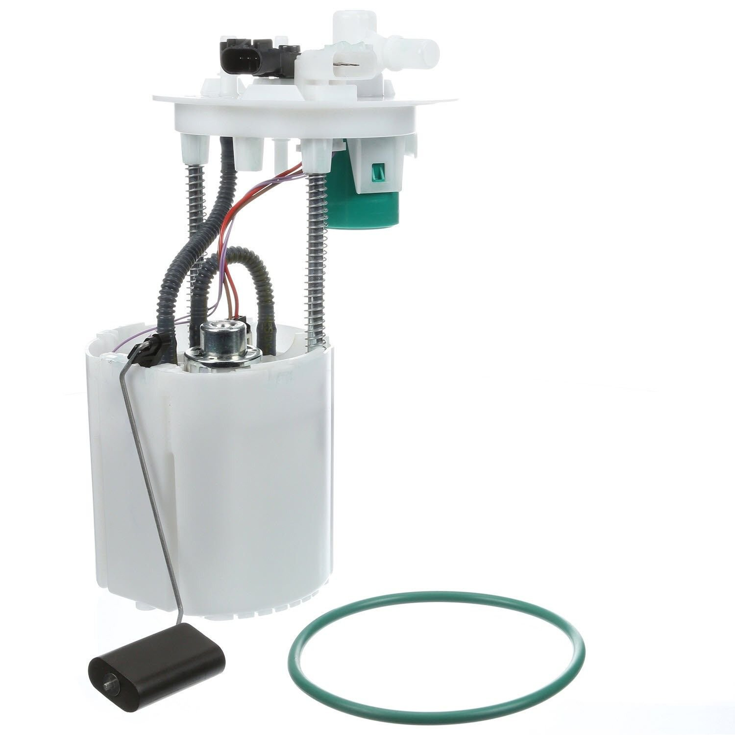 Buick LaCrosse Fuel Pump Module Assembly Replacement