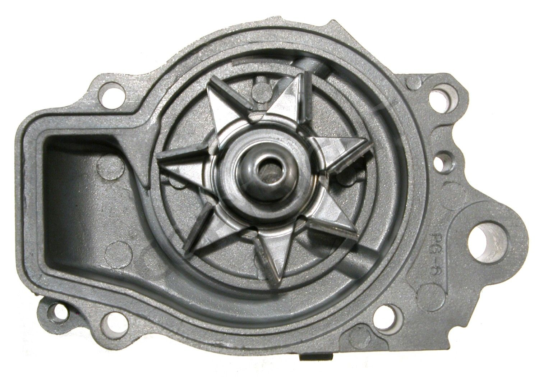 Acura Integra Engine Water Pump Replacement (AISIN, Airtex