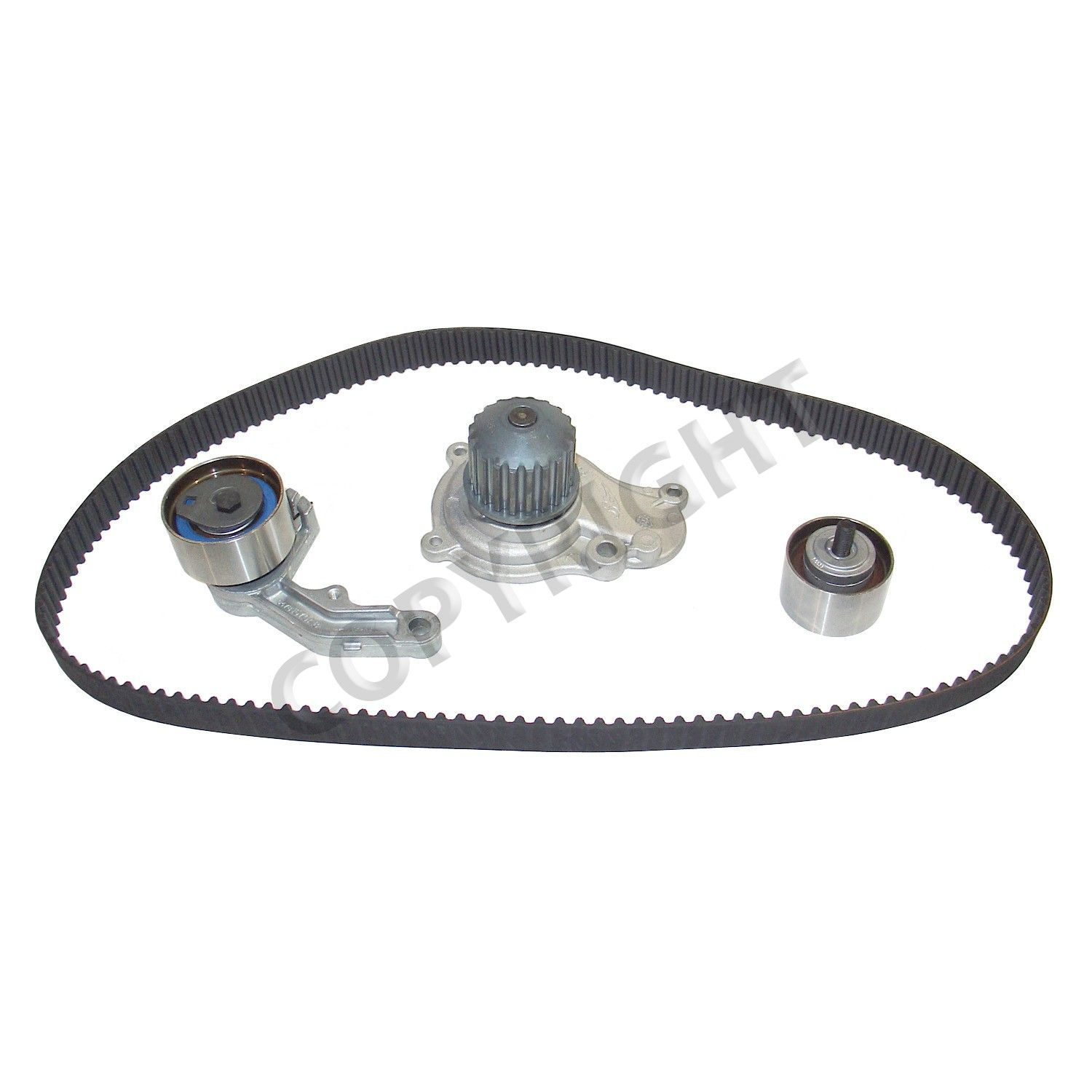 Chrysler Voyager Engine Timing Belt Kit With Water Pump