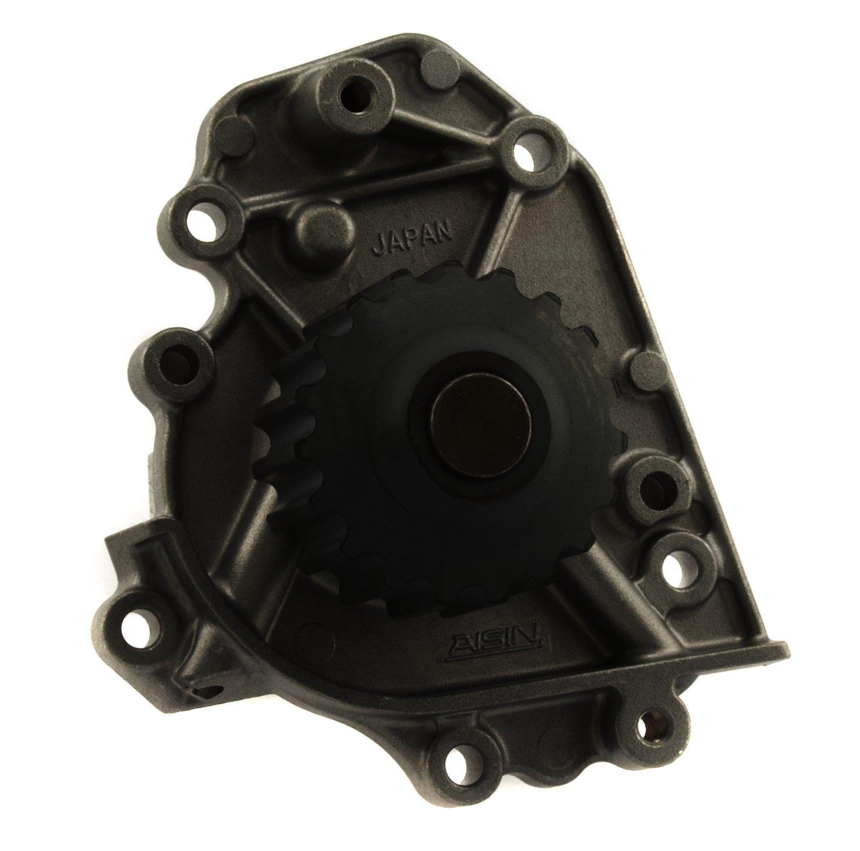 Acura Integra Engine Water Pump Replacement AISIN Airtex Aisin - 1996 acura integra parts