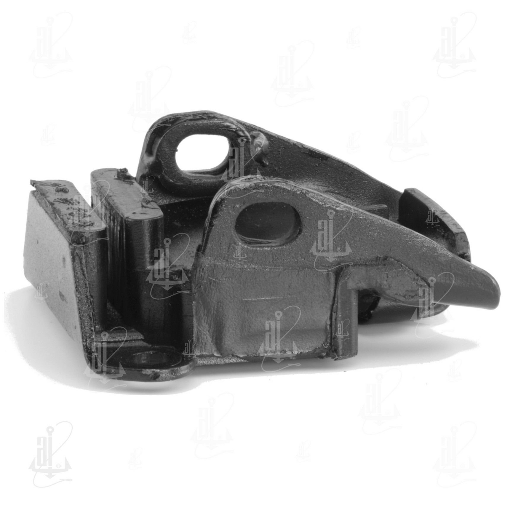 Engine Mount Front-Right//Left Anchor 2282