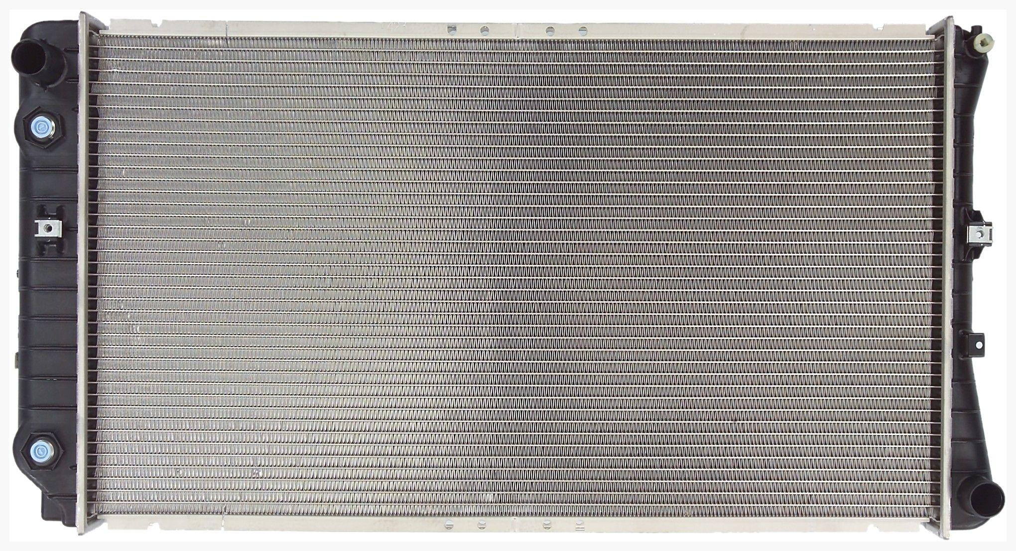 Radiator APDI 8013044