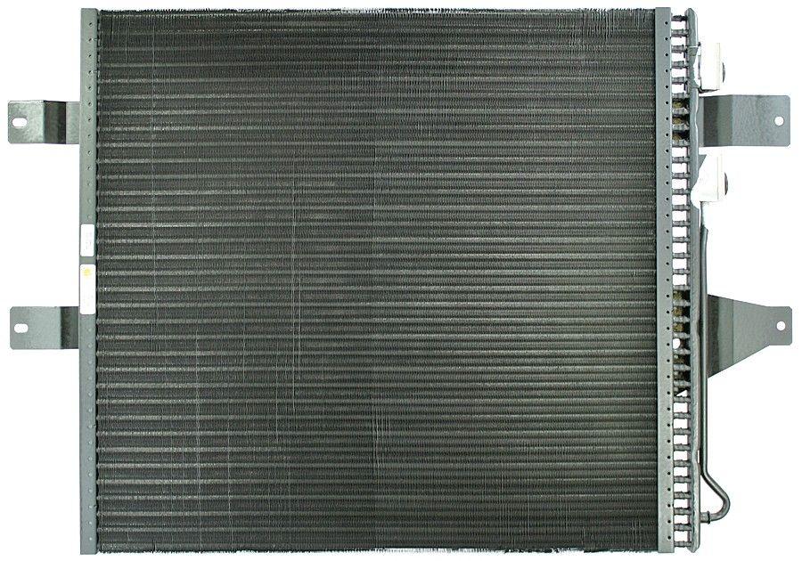 A//C Condenser APDI 7013878