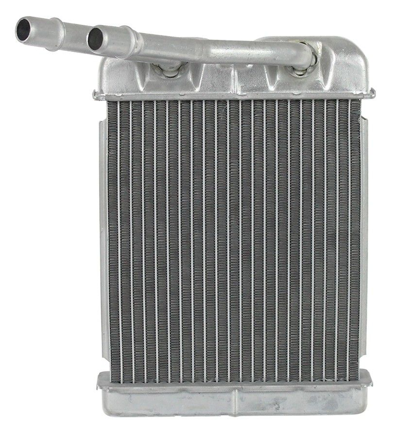 HVAC Heater Core Front TYC 96011