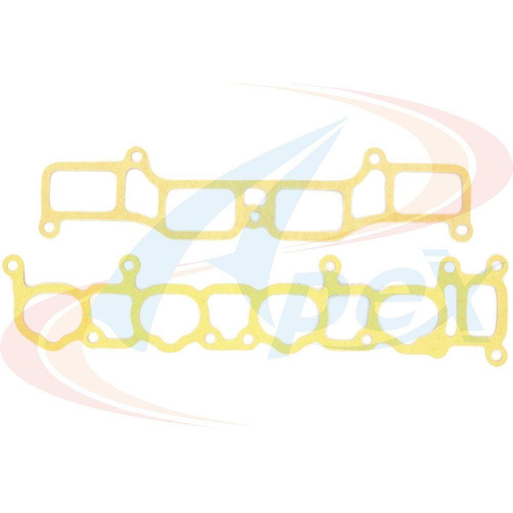 Apex AMS2350 Intake Manifold Gasket Set