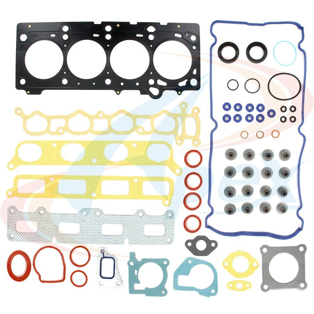 SCITOO Replacement for Valve Cover Gasket Set /& Seals BMW E46 E53 E60 E83 E85 X 3 Z4 2002-2006 Engine Valve Covers Gaskets Set Kit