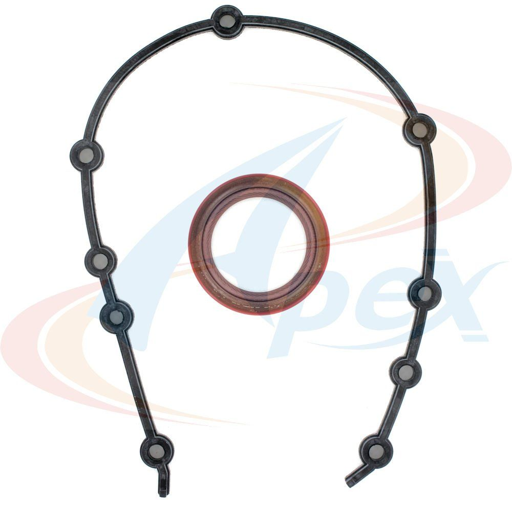 Buick Century Engine Timing Cover Gasket Set Replacement
