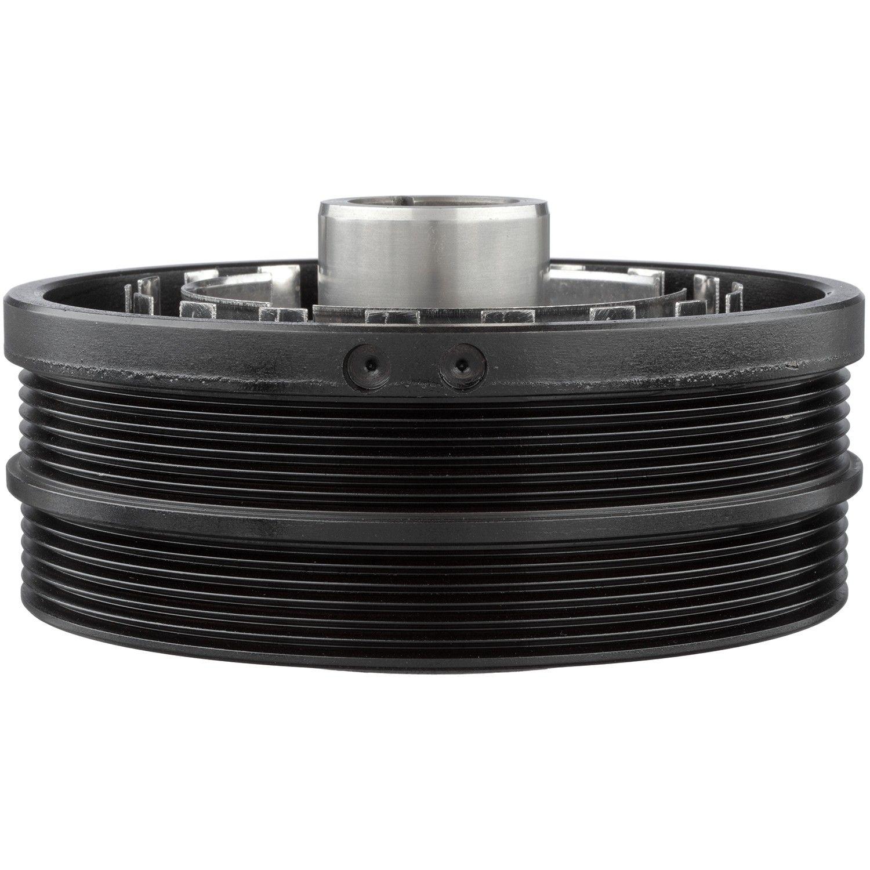 Pontiac Bonneville Engine Harmonic Balancer Replacement Atp Dayco Timing Belt For 1995 6 Cyl 38l 102109