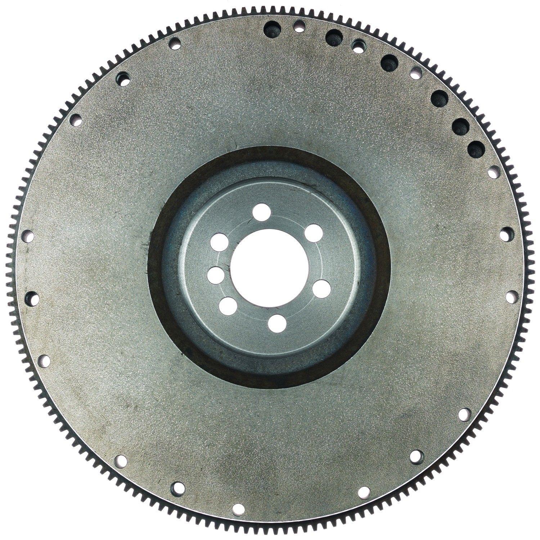 Chevrolet P30 Clutch Flywheel Replacement (ATP, Exedy, LUK