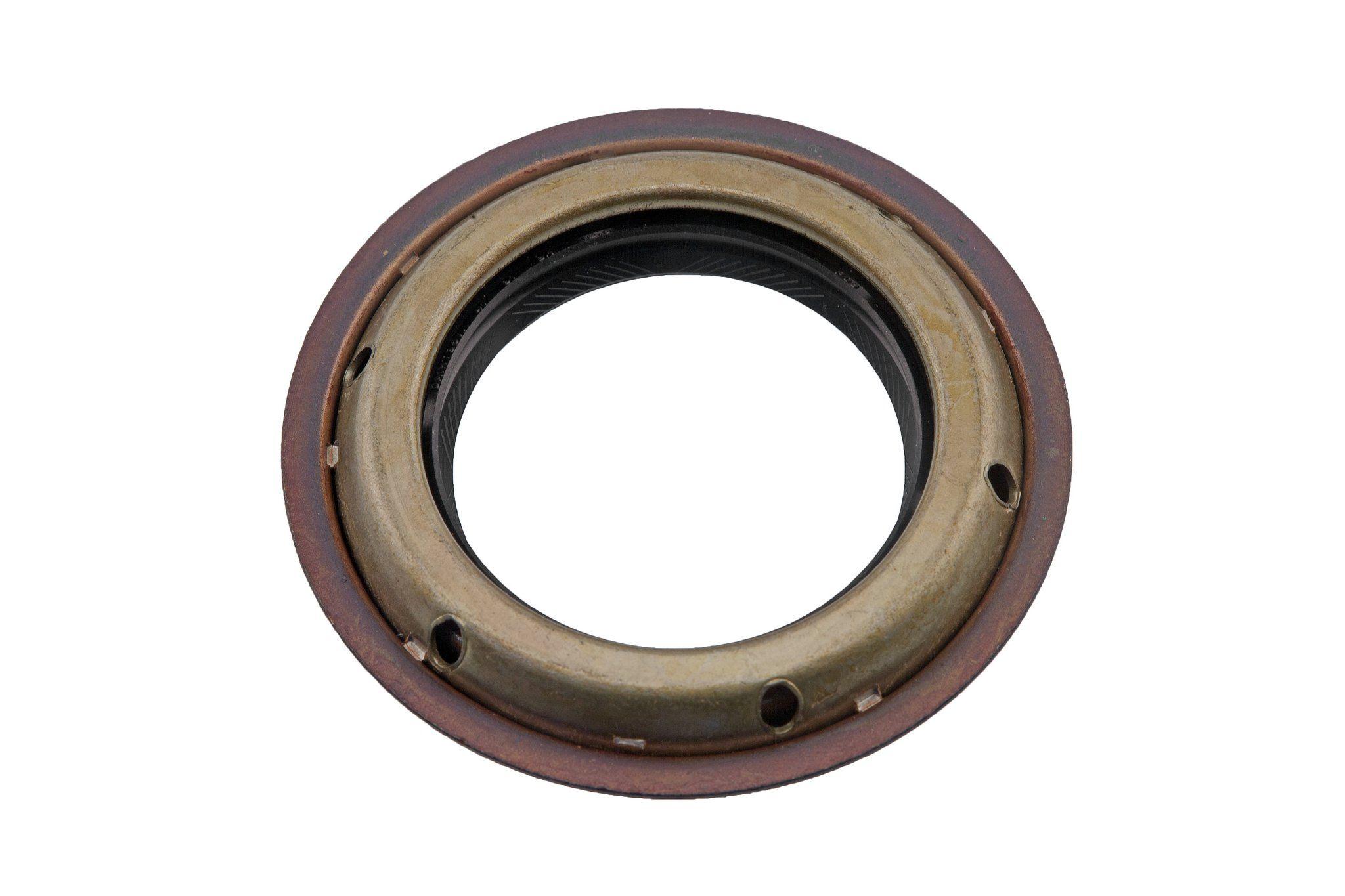 Hyundai Elantra Manual Trans Output Shaft Seal Replacement
