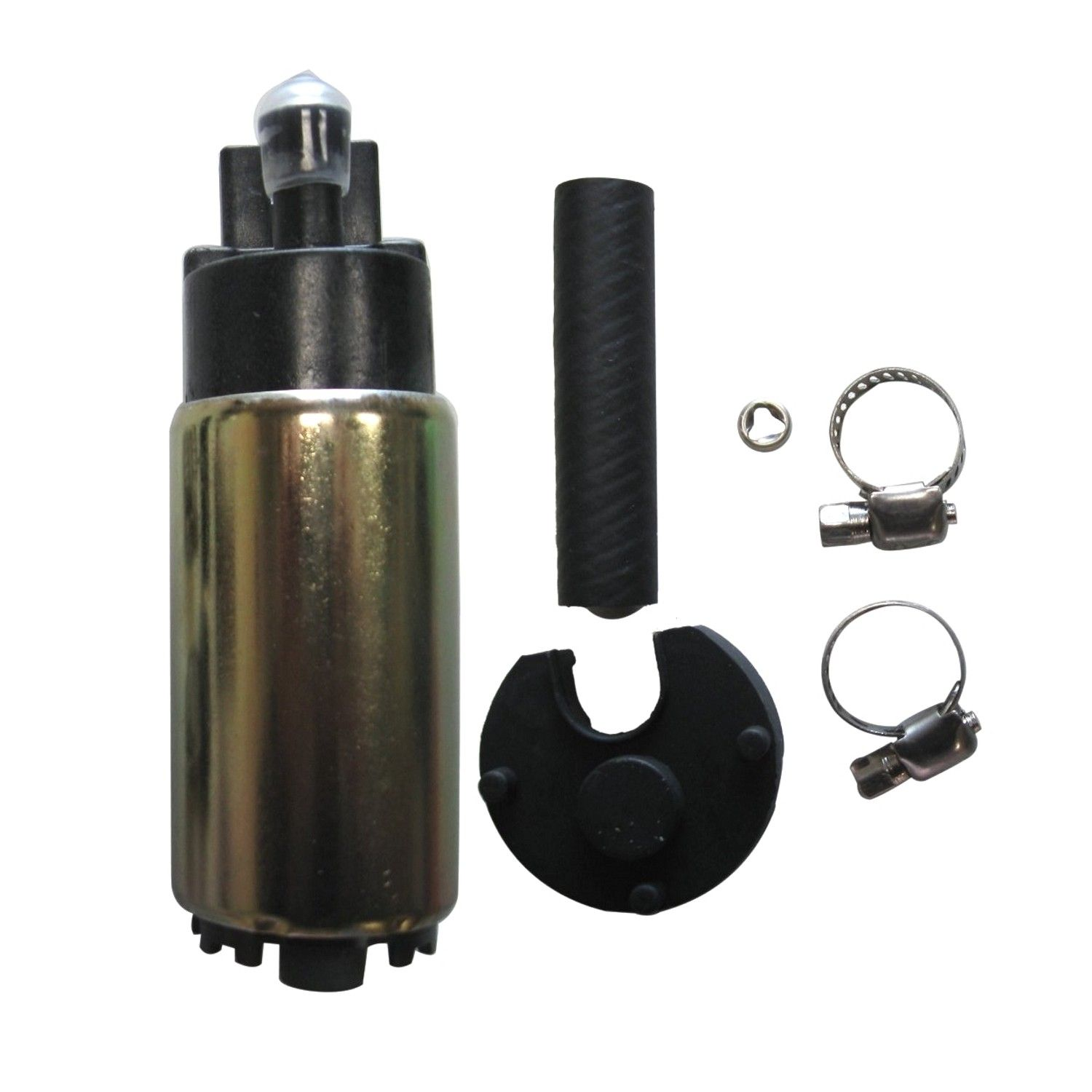 Jeep Wrangler Electric Fuel Pump Replacement Airtex Autobest Electrical 1993 6 Cyl 40l F4346 W Plug Type Connector Strainer Required To Validate The Warranty F311s