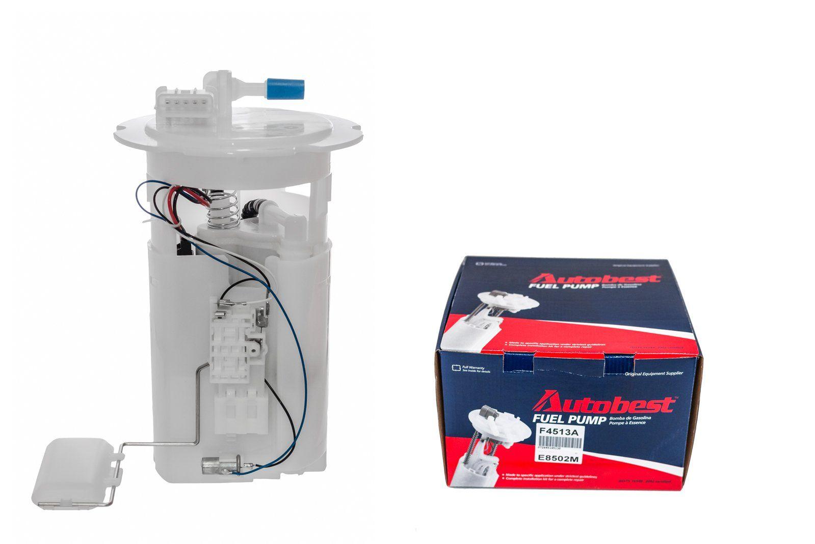2002 nissan sentra 1.8 fuel filter
