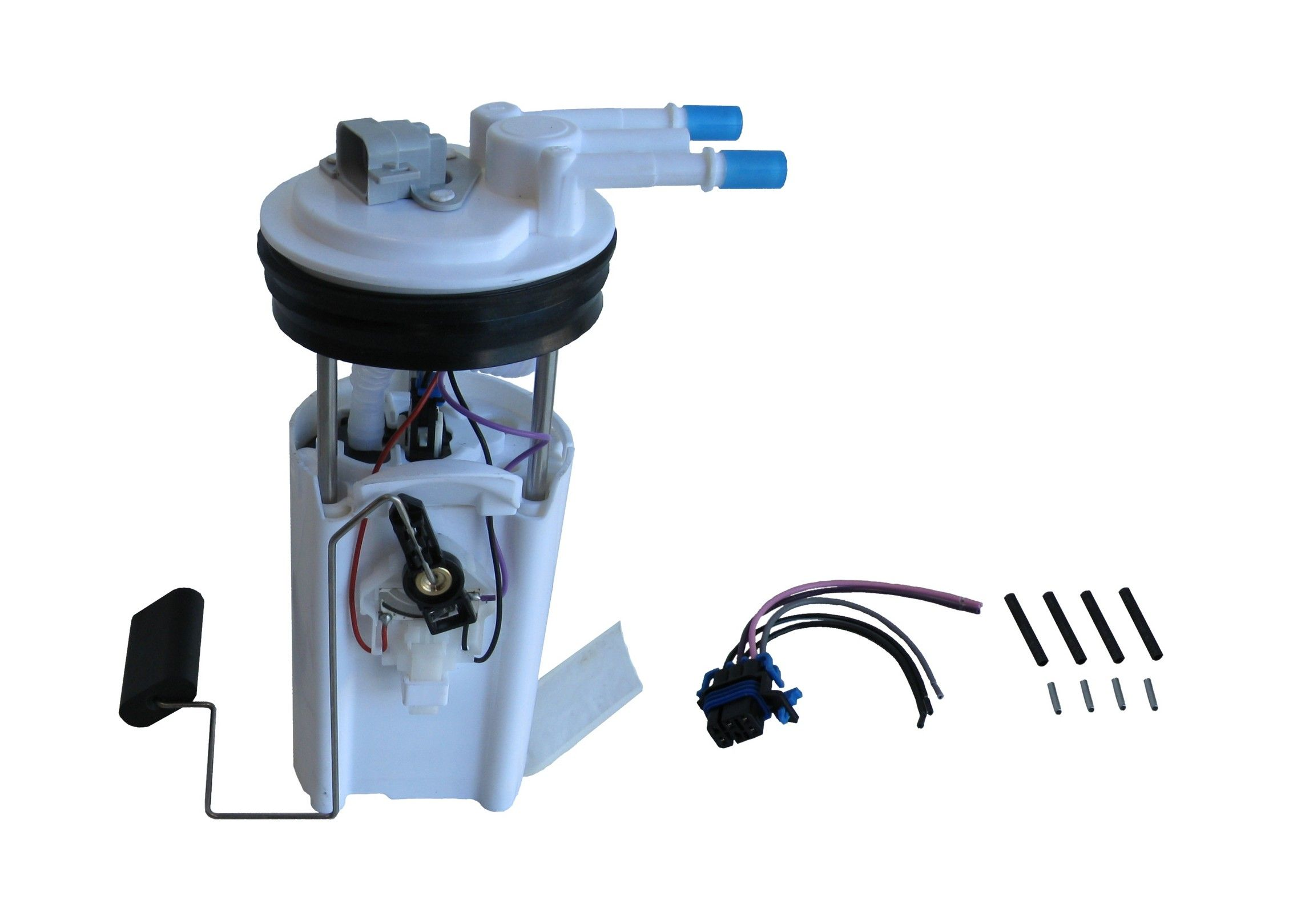 Cadillac Deville Fuel Pump Module Assembly Replacement Acdelco 1941 Wiring Harness 1994 8 Cyl 49l Autobest F2924a Stamped Epv On Sender Recommended Includes