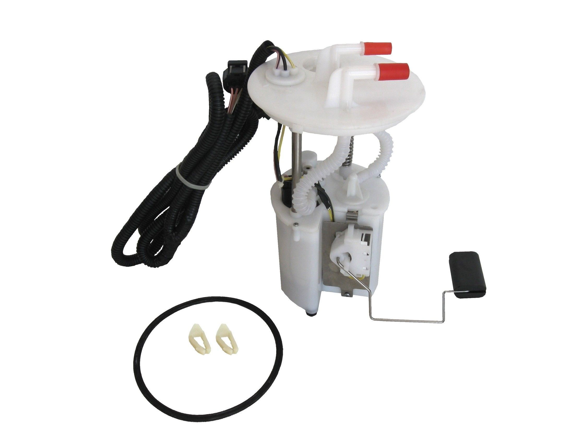 Ford Windstar Fuel Pump Module Assembly Replacement Airtex 2000 Lx 6 Cyl 38l Autobest F1259a Includes Sending Unit Float Reservoir Strainer And Tank
