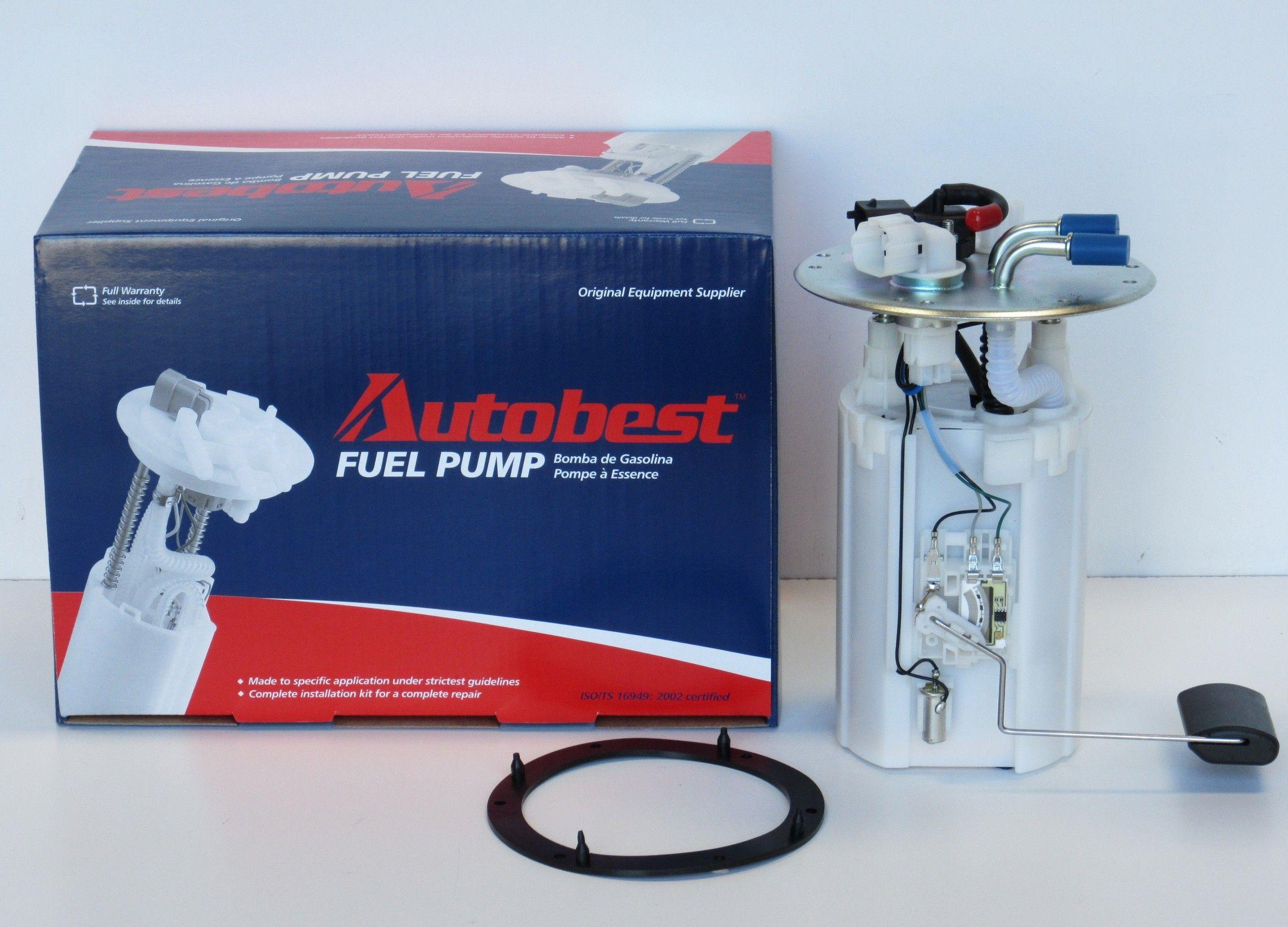 2003 Kia Sedona Fuel Pump