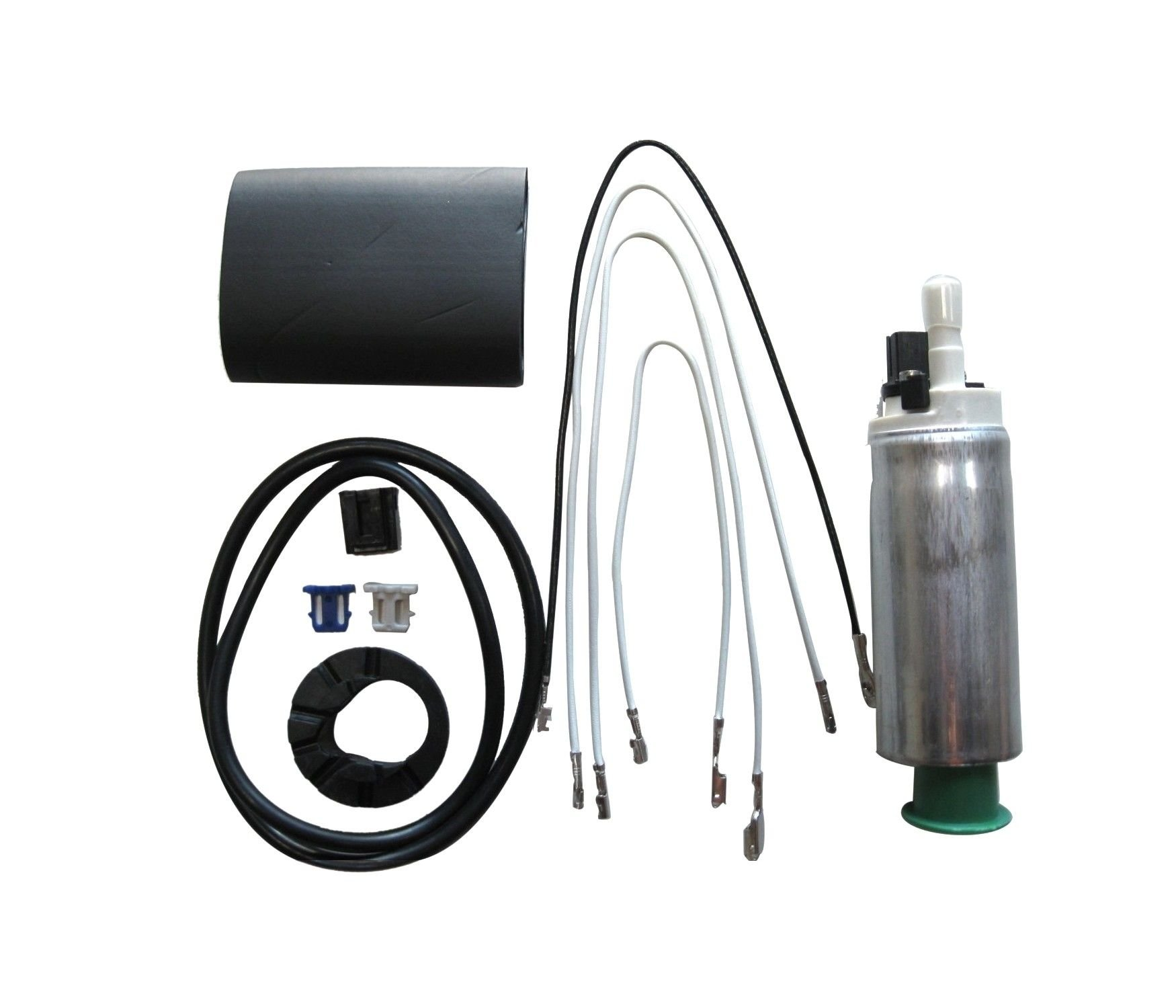 Chevrolet Camaro Electric Fuel Pump Replacement Acdelco Airtex 1980 Z28 Wiring Harness 1987 8 Cyl 57l Autobest F2221 Recommend To Replace Fw900 Strainer Required Validate The Warranty
