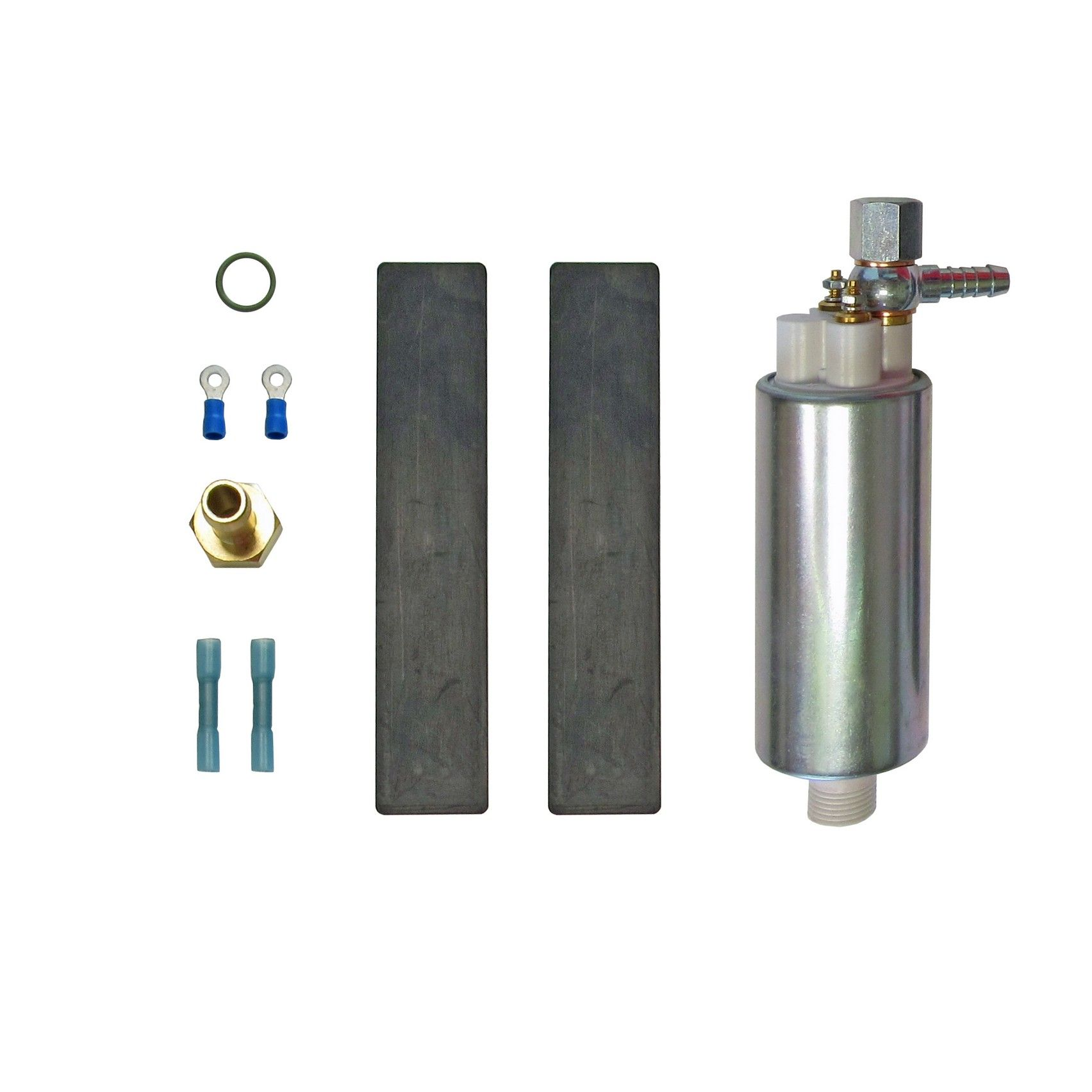 Subaru Gl 10 Electric Fuel Pump Replacement Airtex Autobest 1981 Filter Location 1985 4 Cyl 18l F4323