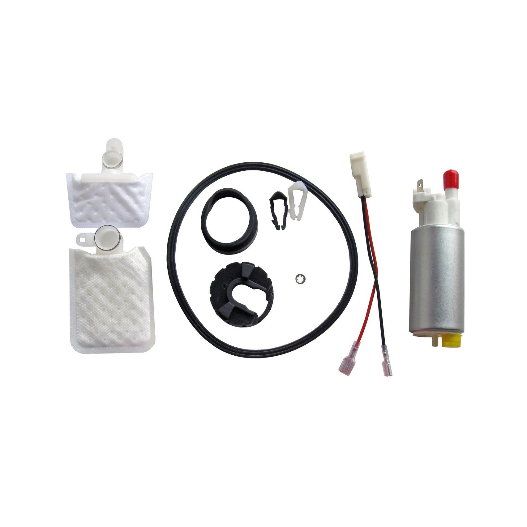 Ford Focus Fuel Pump And Strainer Set Replacement Airtex