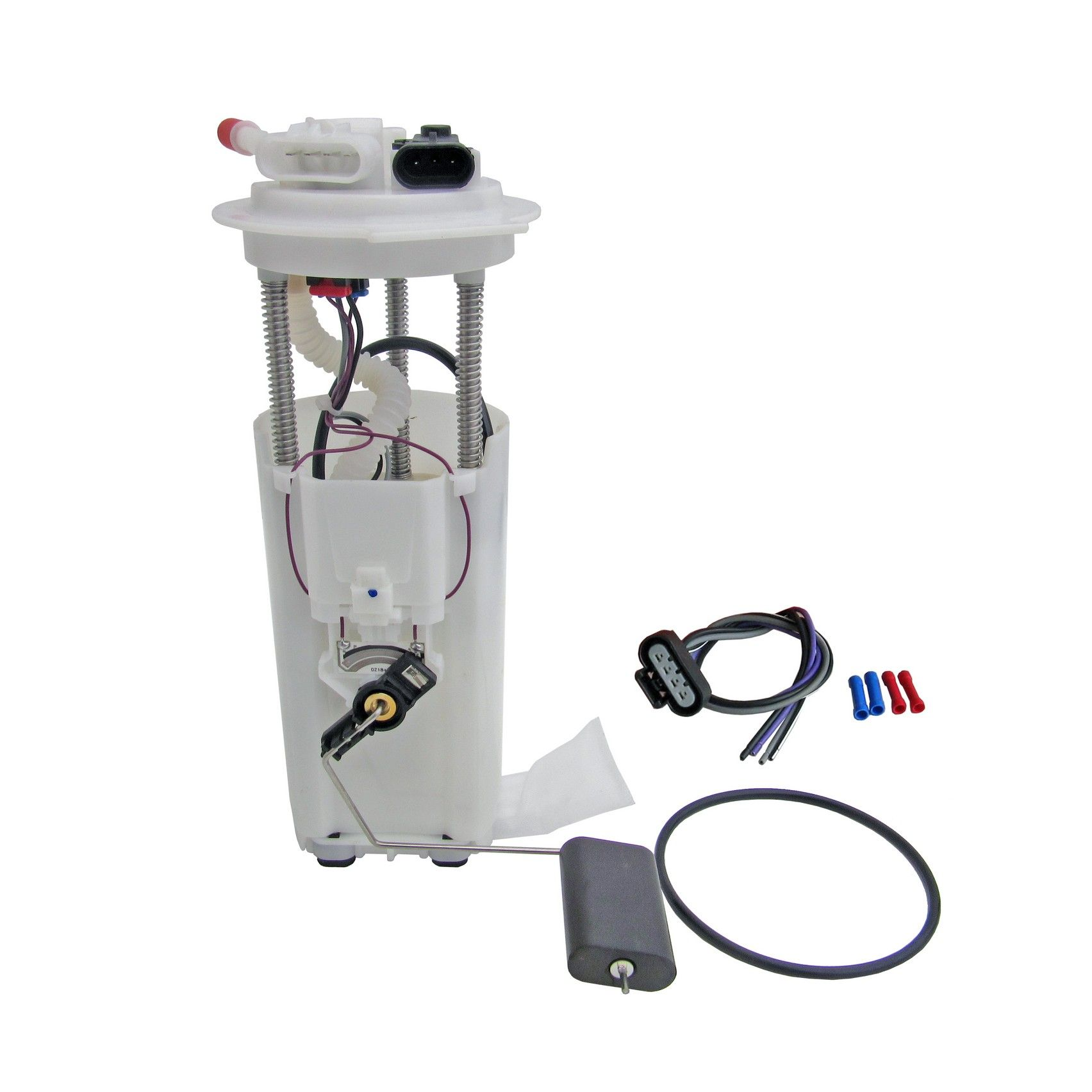 2004 pontiac montana fuel pump module assembly 6 cyl 3 4l (autobest f2563a)  includes