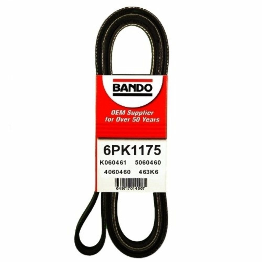CRP INDUSTRIES 4PK700 Replacement Belt
