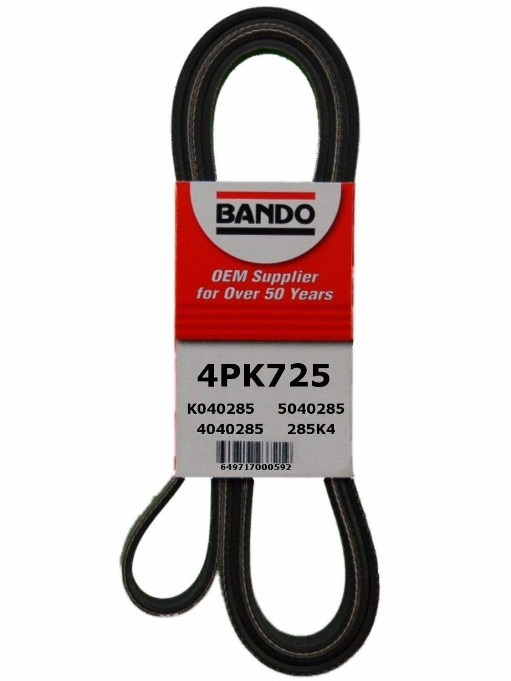 Dayco 5050280 Serpentine Belt