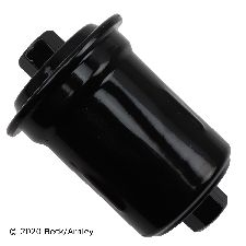 2004 Toyota Tacoma Fuel Filter 6 Cyl 3.4L Beck Arnley