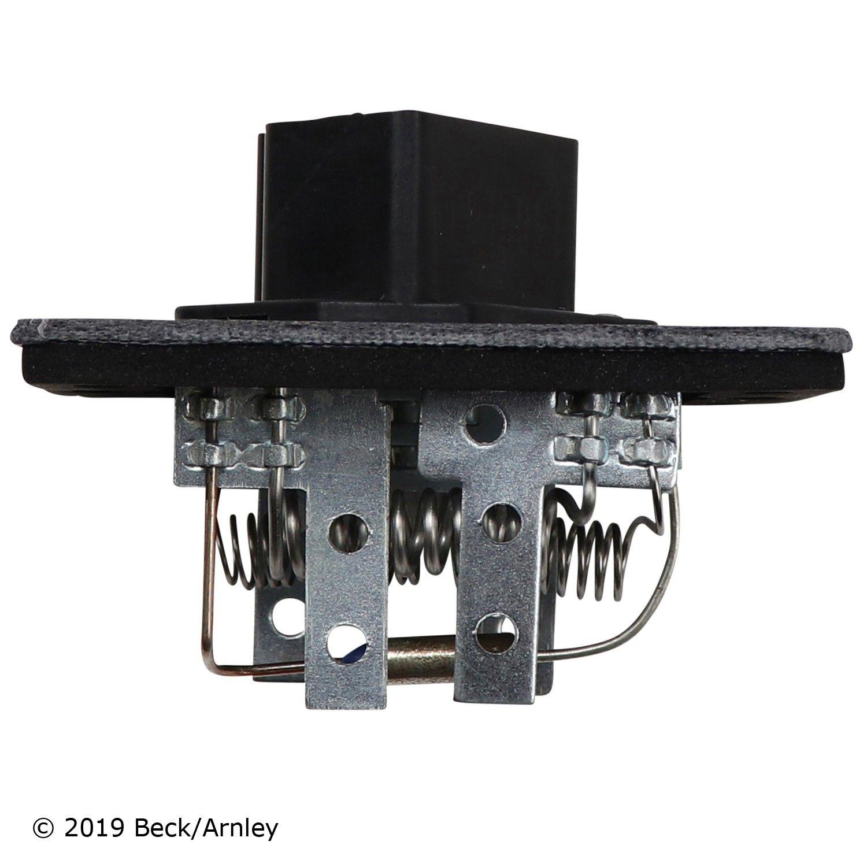 Mercury,Nissan New HVAC Blower Motor Resistor Rear  RU-225 for Ford Windstar