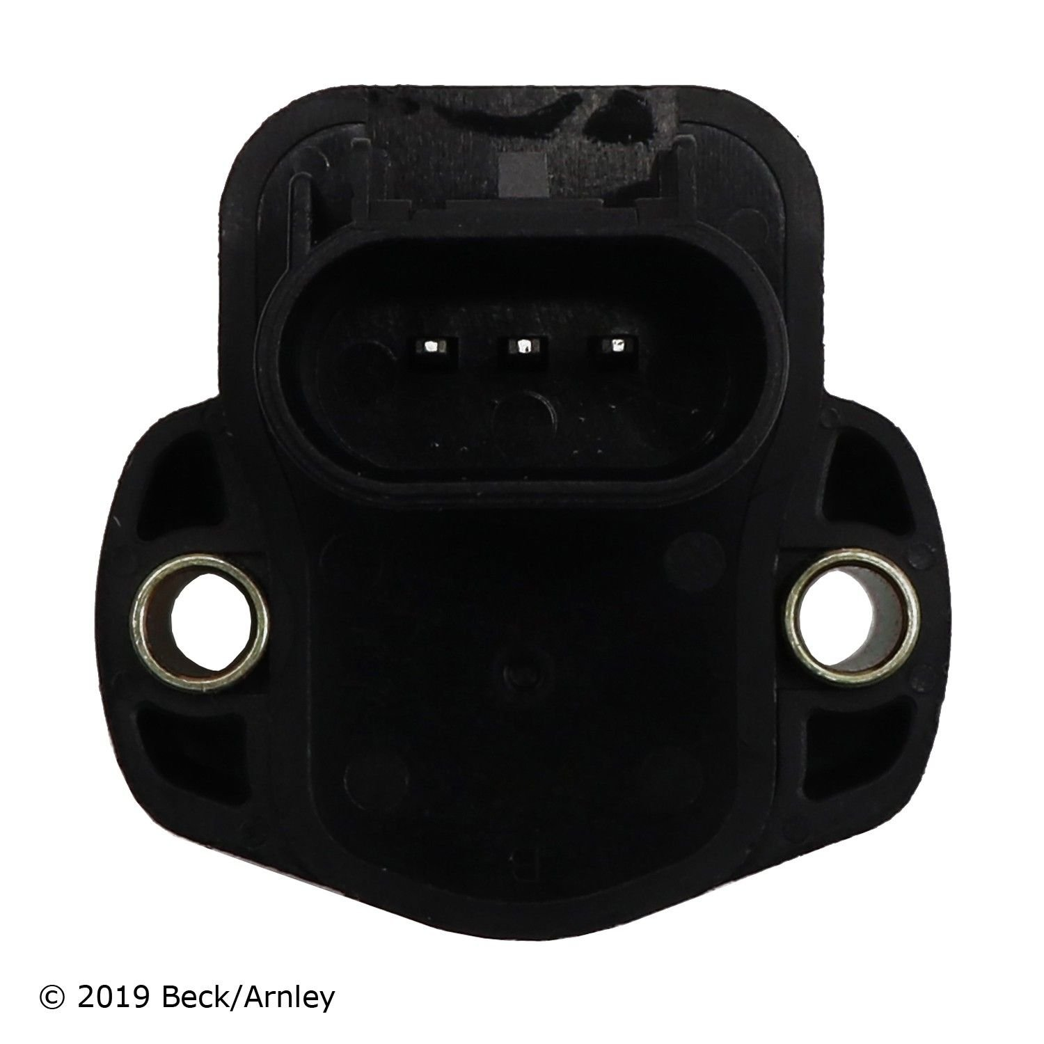 Dodge Ram 1500 Throttle Position Sensor Replacement Beck Arnley 2002 6 Cyl 37l 158 1379